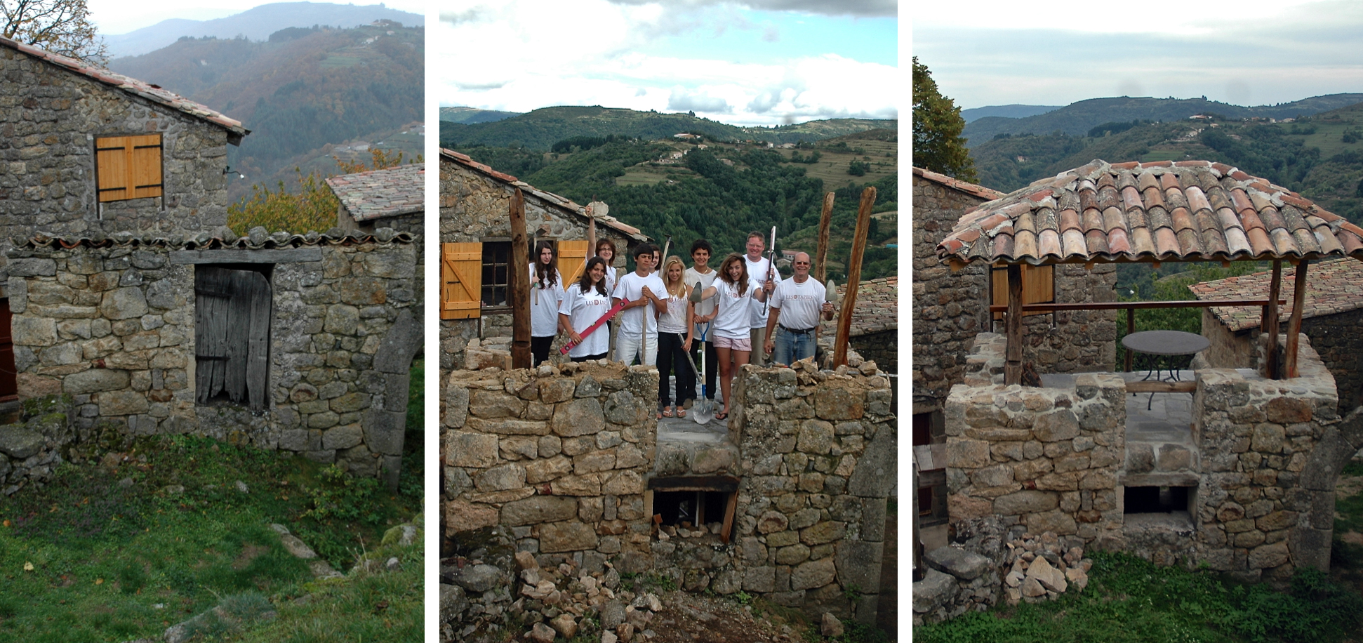 Architecture summer program in france for high school students