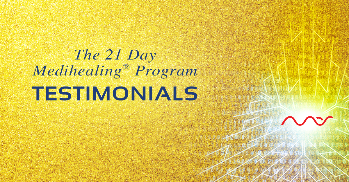 Click to  Register for The 21 Days