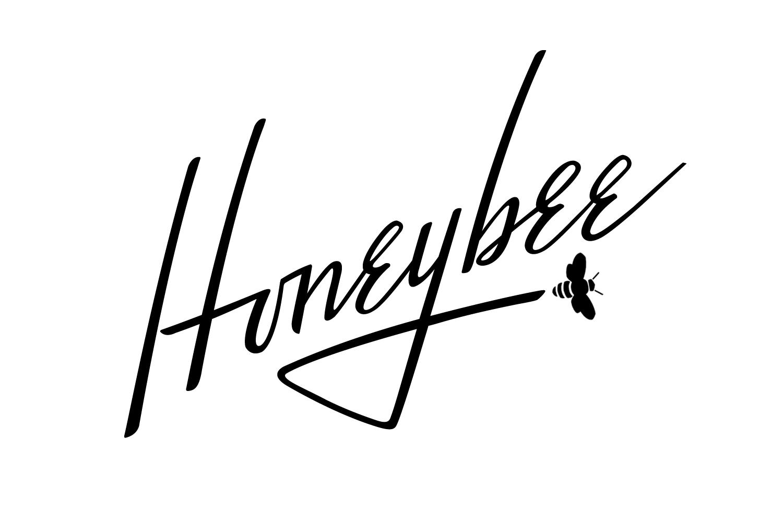 hand-lettered-logo-by-Erin-Ellis+Honeybee-Guitars-2.jpg