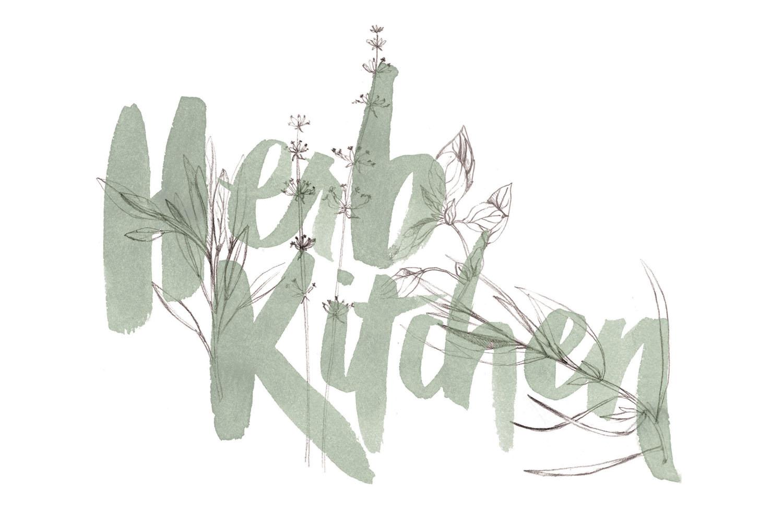 lettering-botanical-illustration-by-Erin-Ellis_Herb-Kitchen-1.jpg