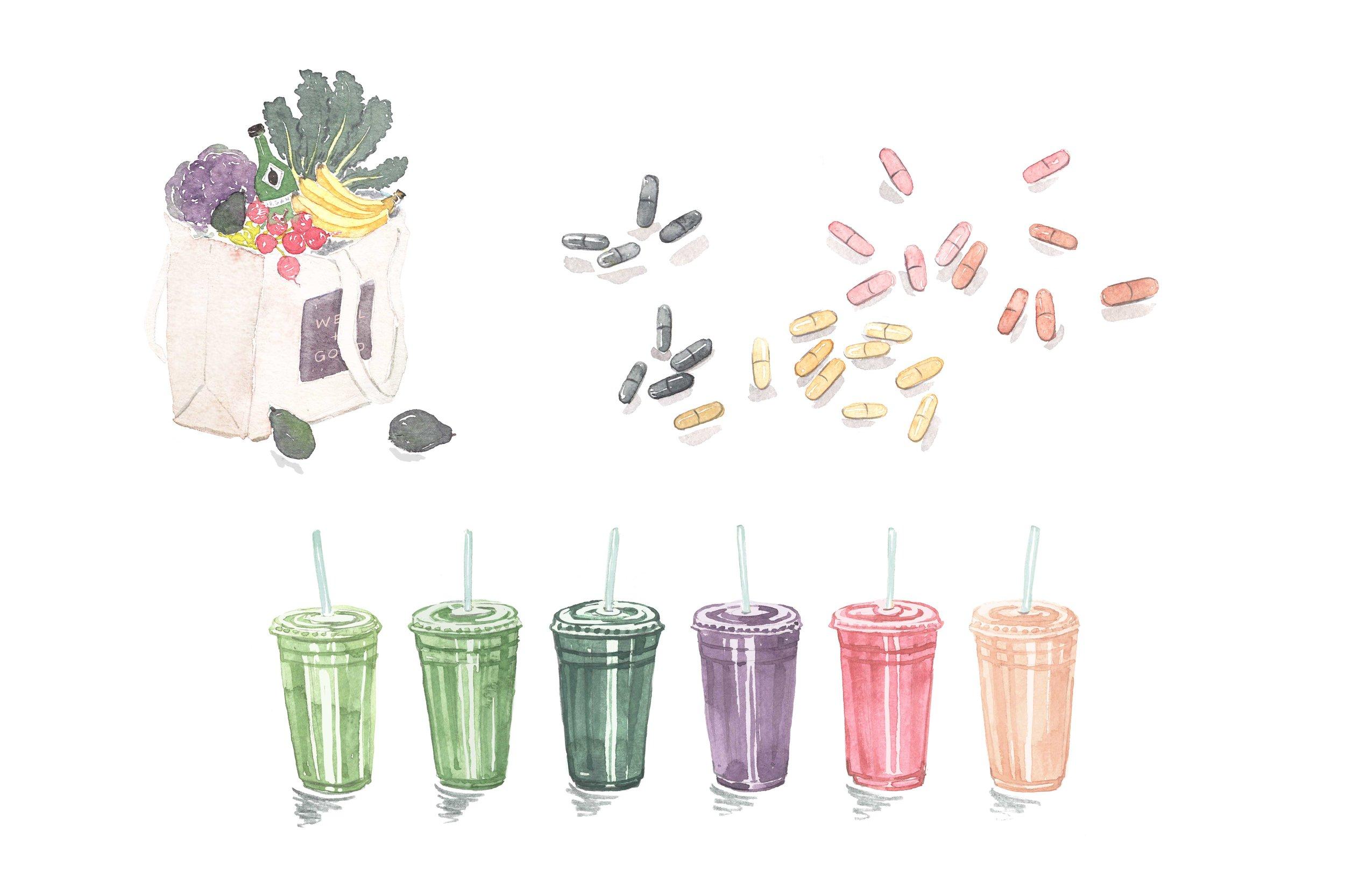 erin-ellis_lifestyle_watercolor_illustrations_health_well+good.jpg