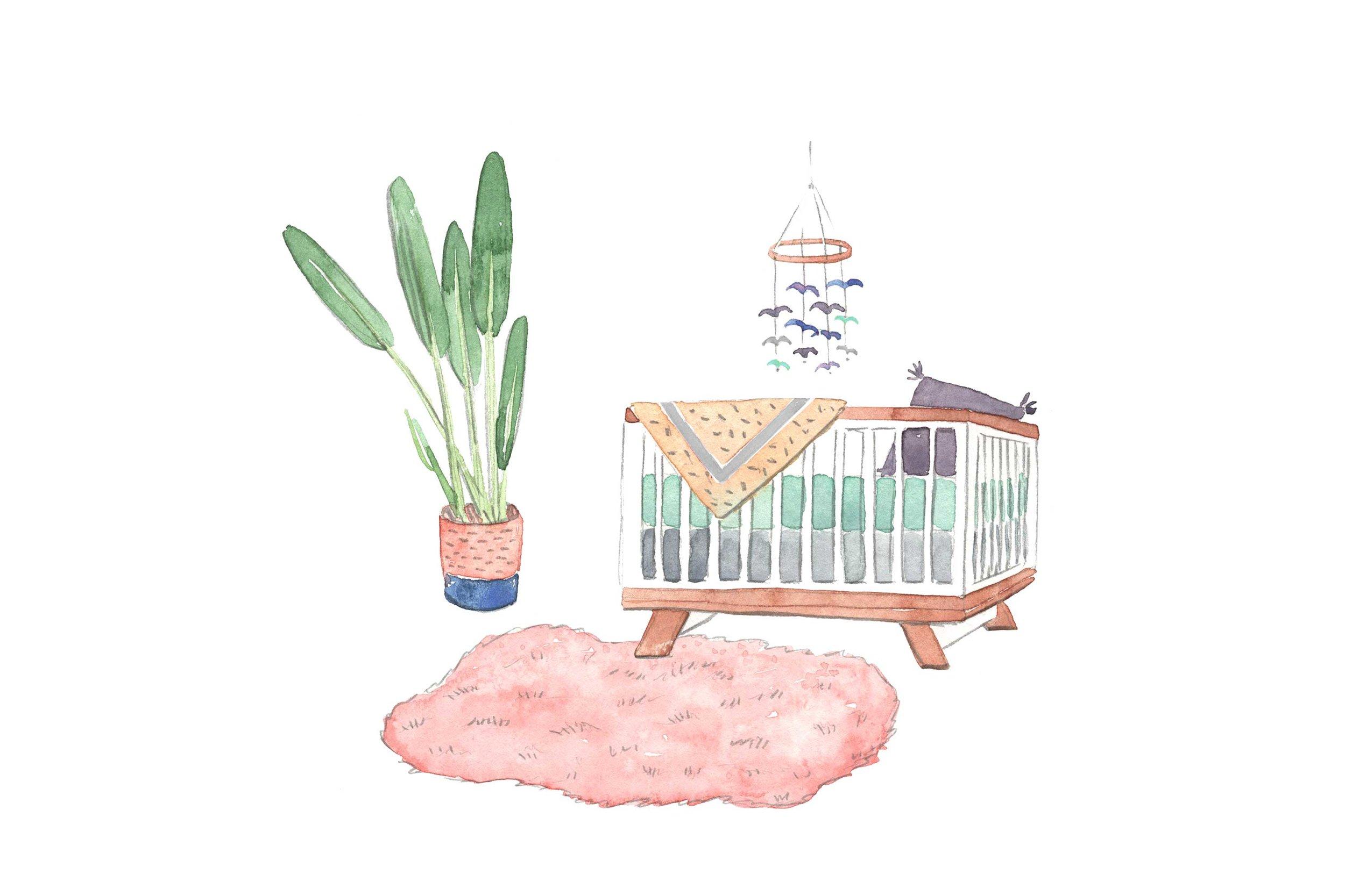 erin-ellis_lifestyle_watercolor_illustrations_baby_room_well+good.jpg