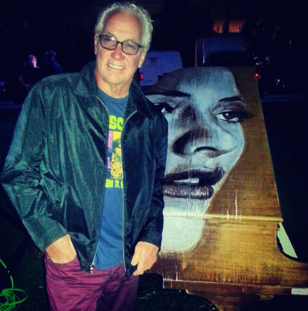 Garland and a Pop Up Piano Miami Charity Piano.png