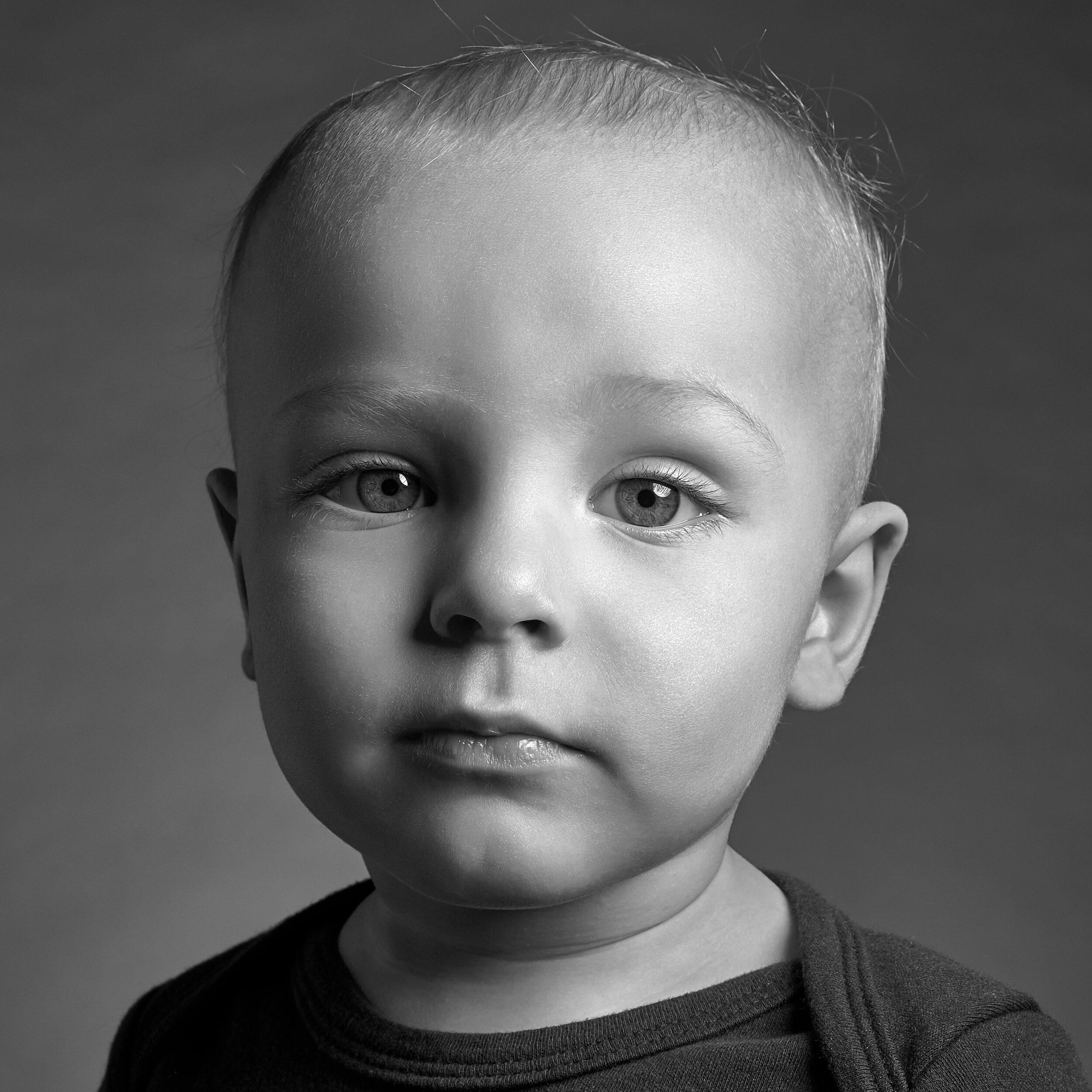 Liam, 16 months