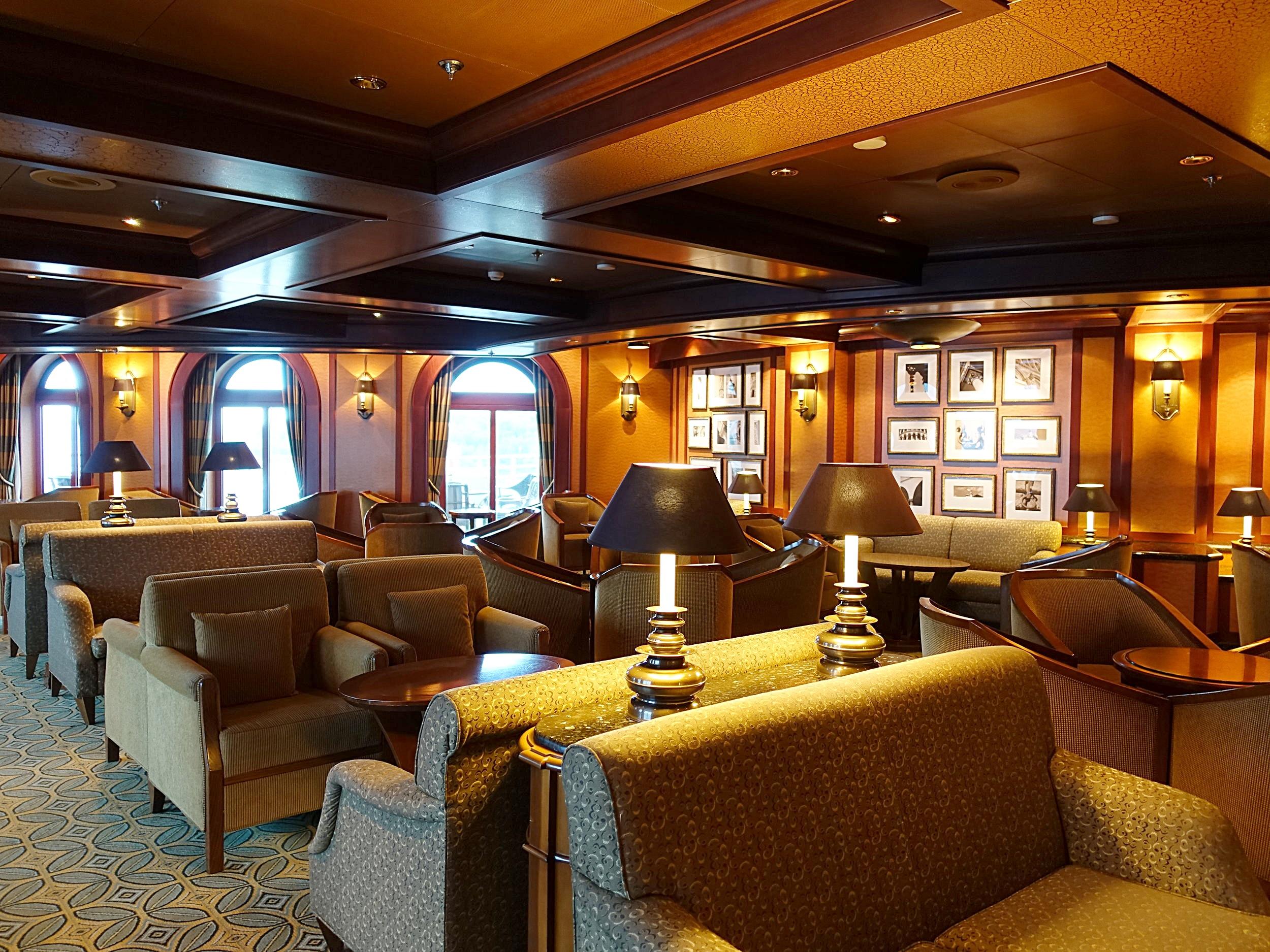 Adagios bar and lounge.
