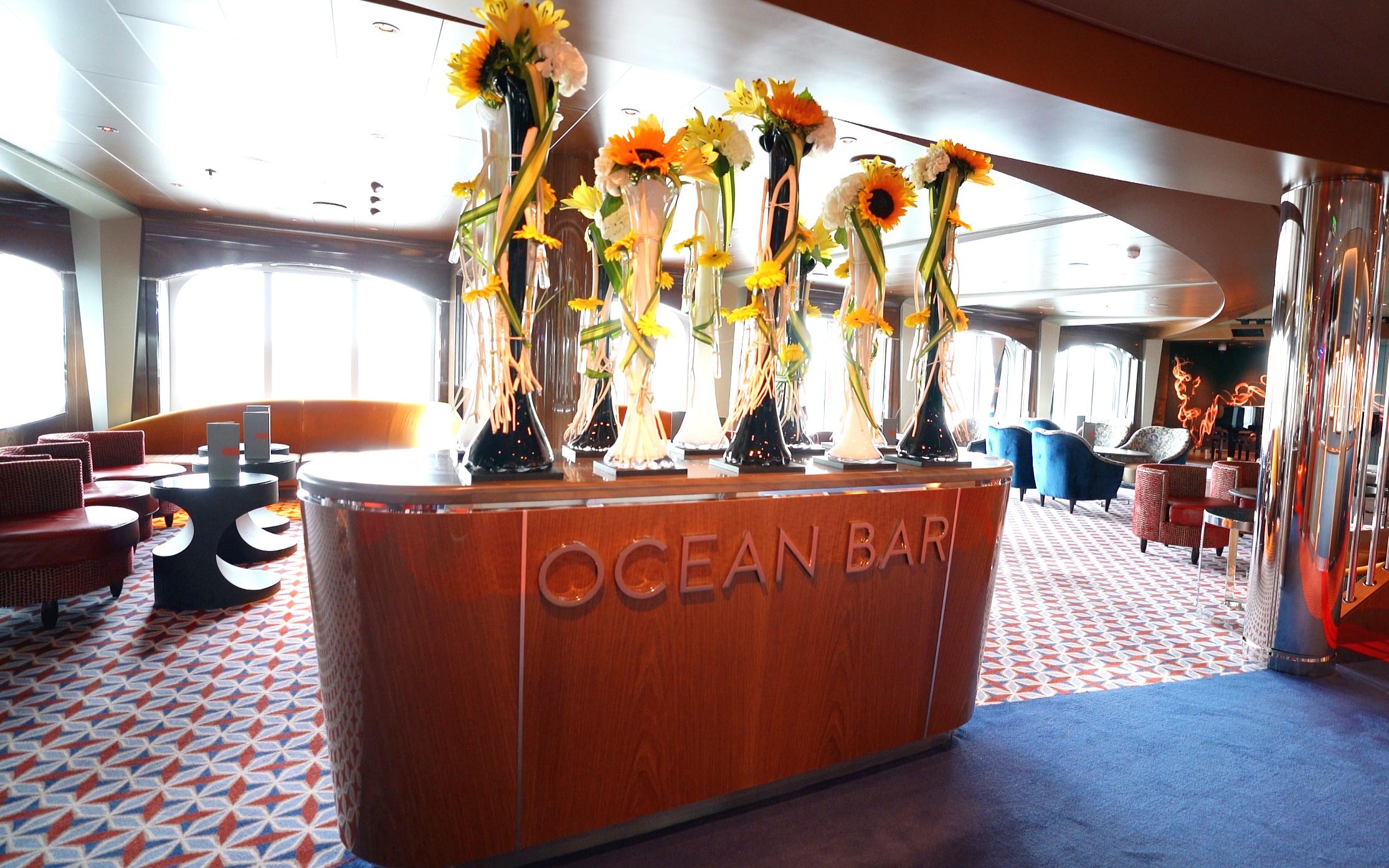 The Ocean bar