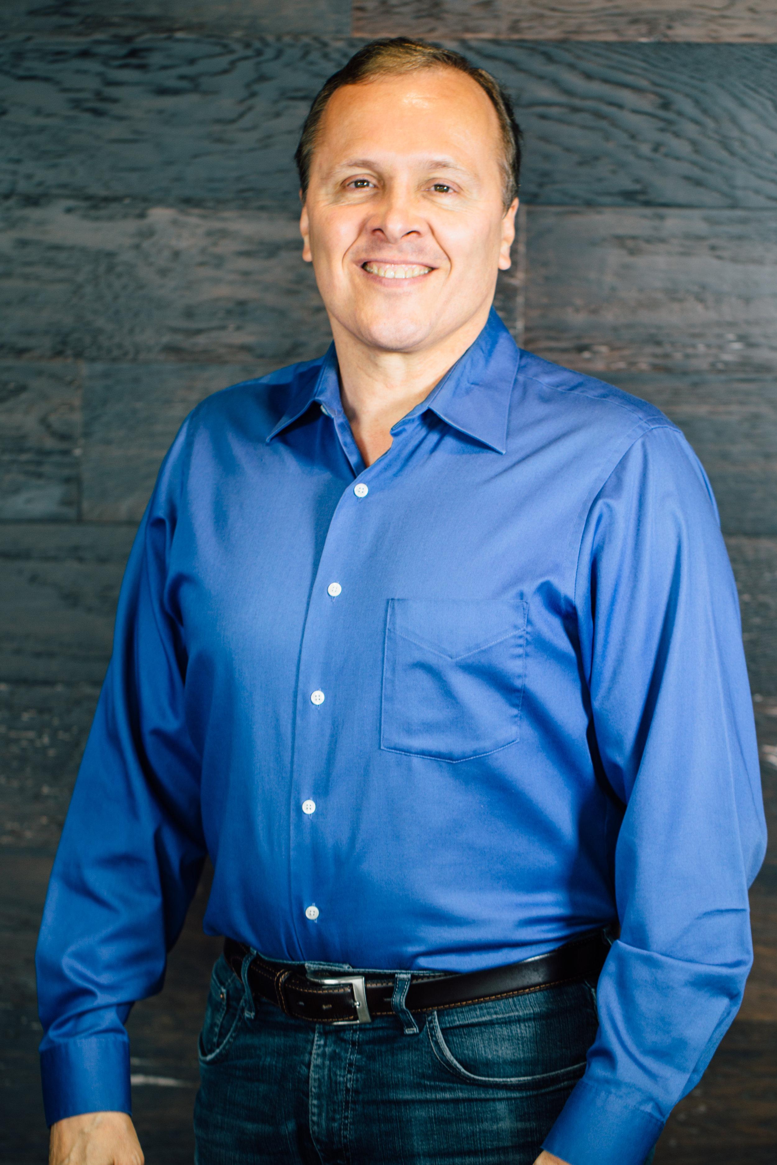 Kevin Klein - Discipleship Minister - kklein@racinechristian.org