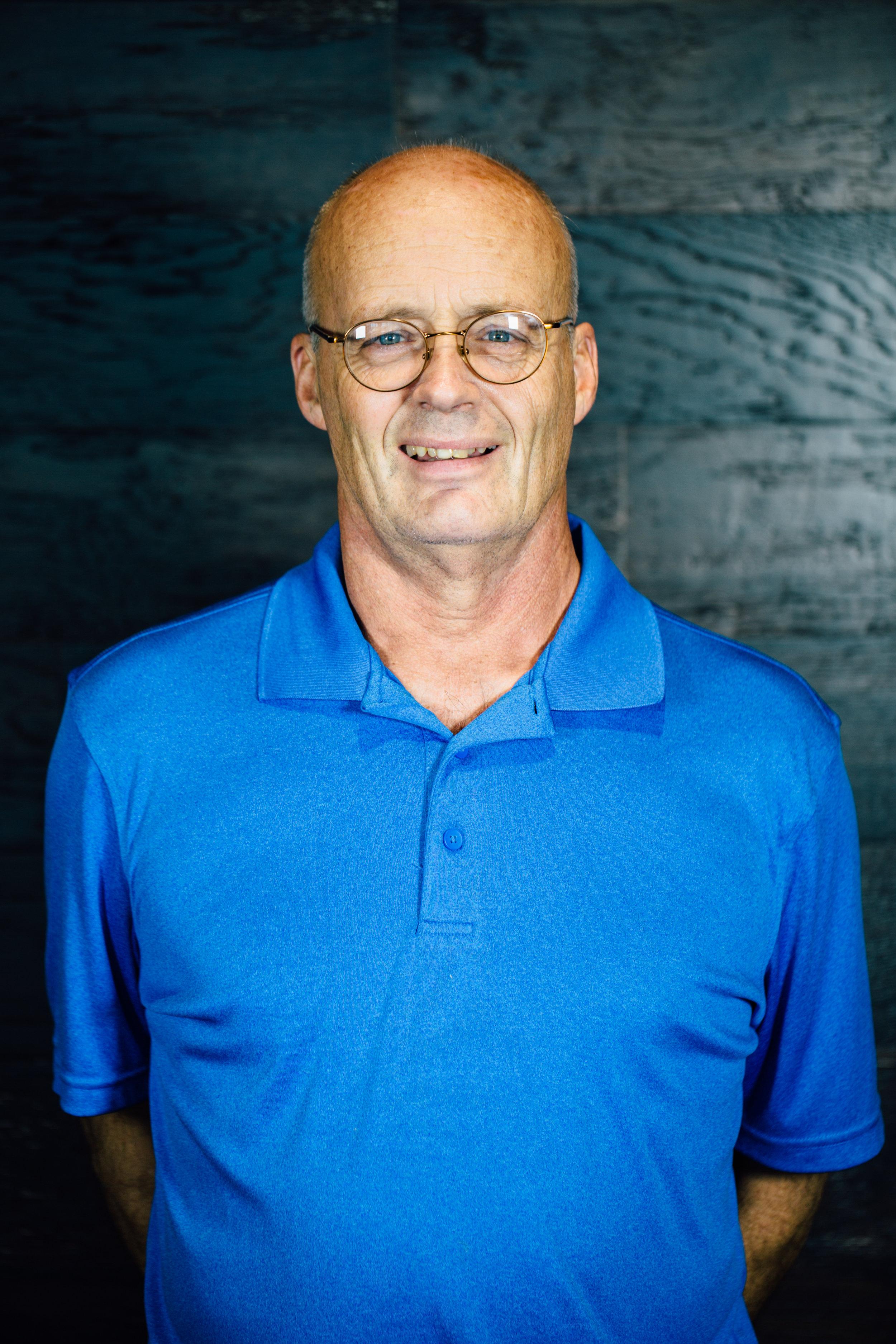 Kirk Roelfsema - Pastoral Minister - krjitek@hotmail.com