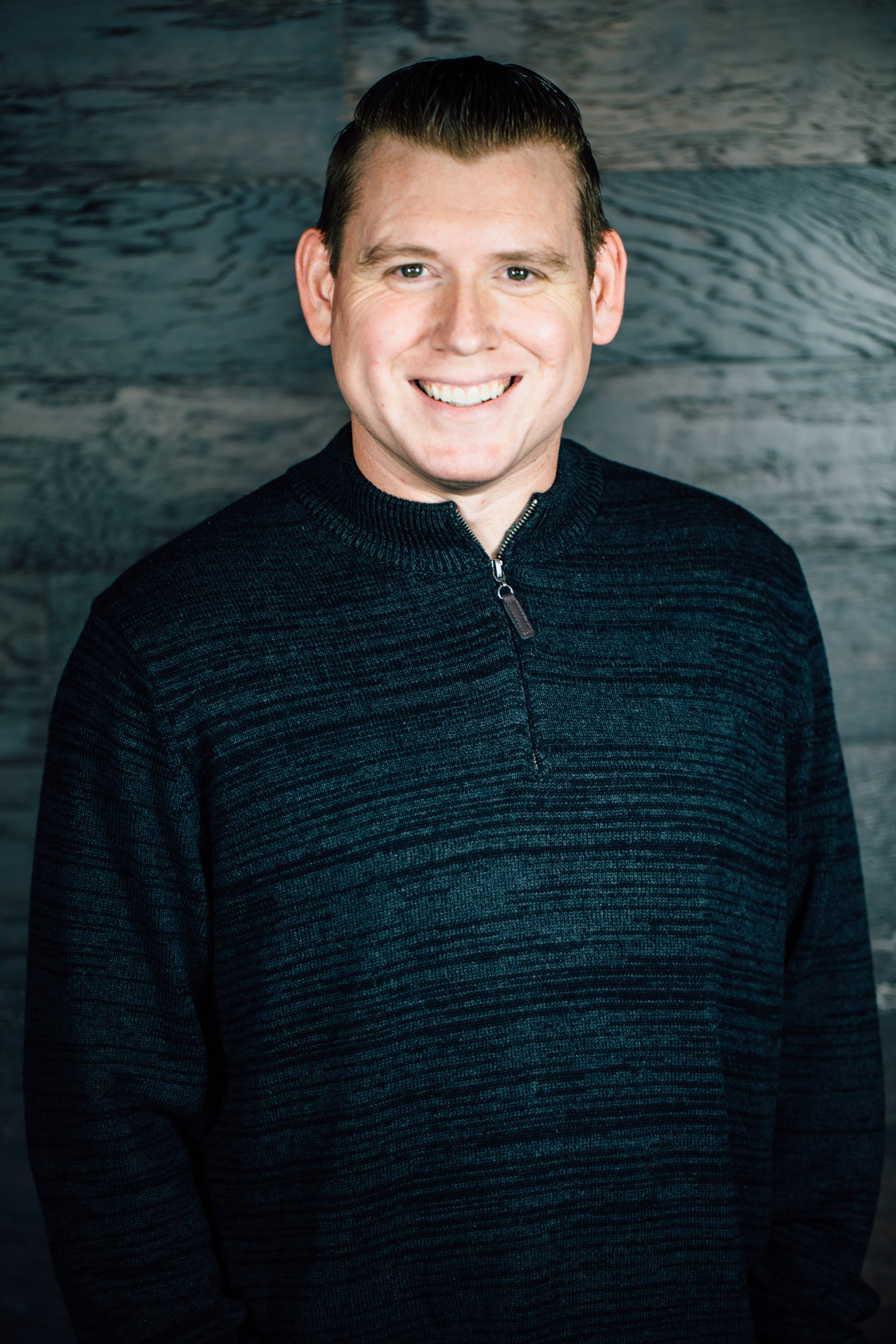 Colby McGehee - Technical Director - production@racinechristian.org