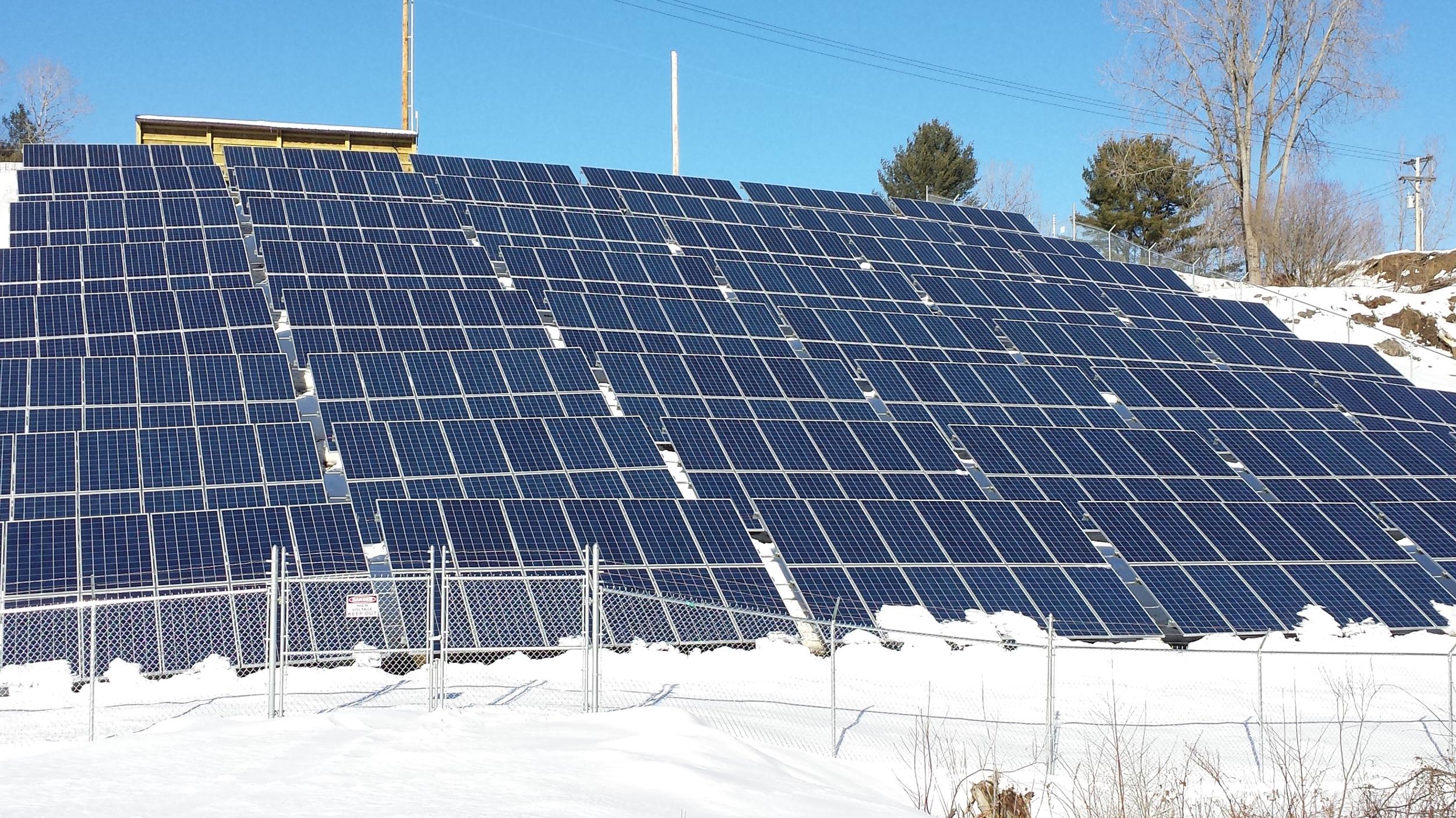 Cavendish Municipal Solar Array1.jpg