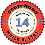 Happy 225th Vermont!