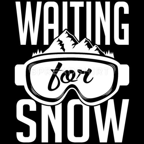 skiing-skiing-waiting-for-snow-men-s-premium-t-shirt.jpg