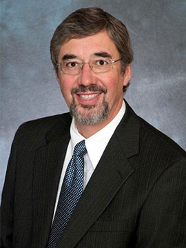 Michael R. Popcke, ESQ - Cosgrove & Associates