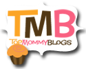 Click here to vote for me once a day on top mommy blogs!