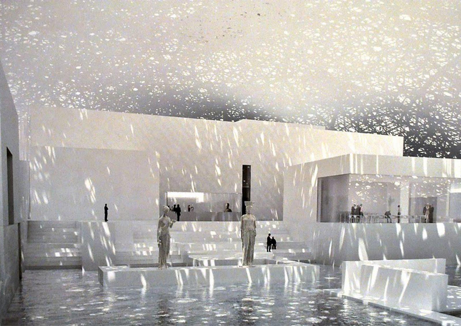 Les enjeux d'un grand projet comme le Louvre Abu Dhabi