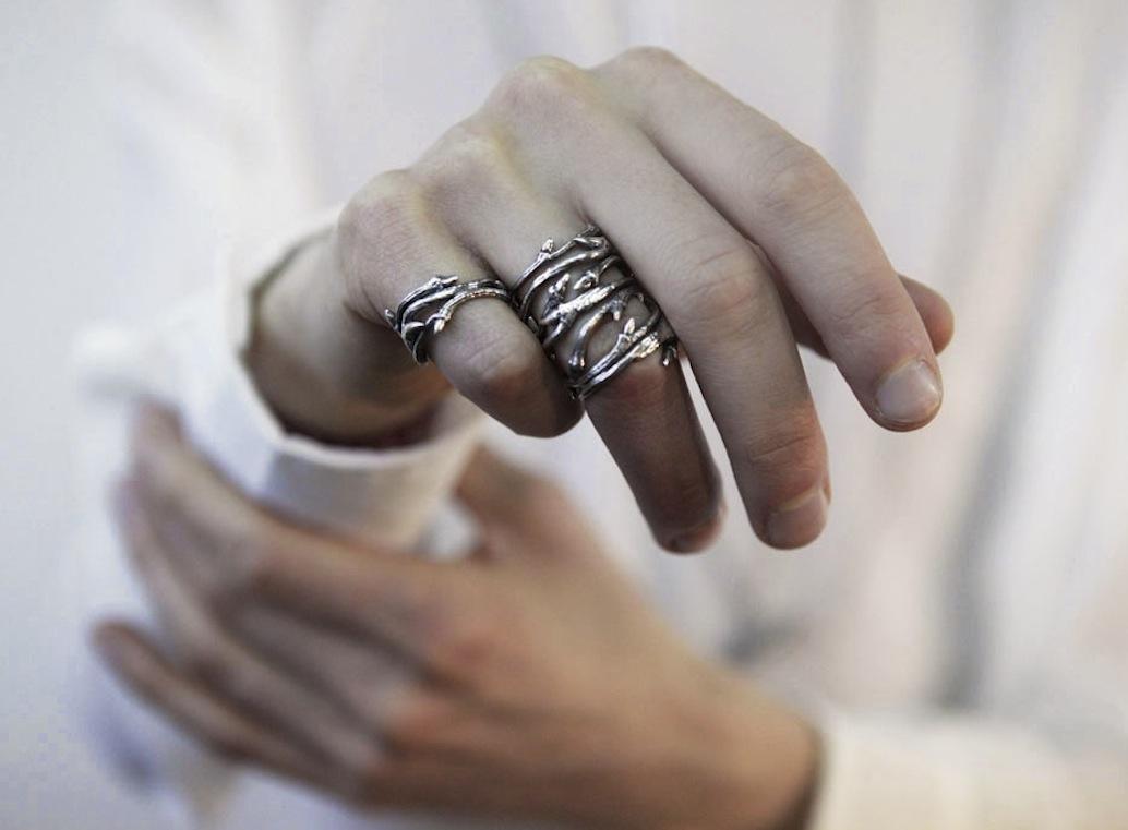 Elvish Twine rings RedSofa jewellery.JPG