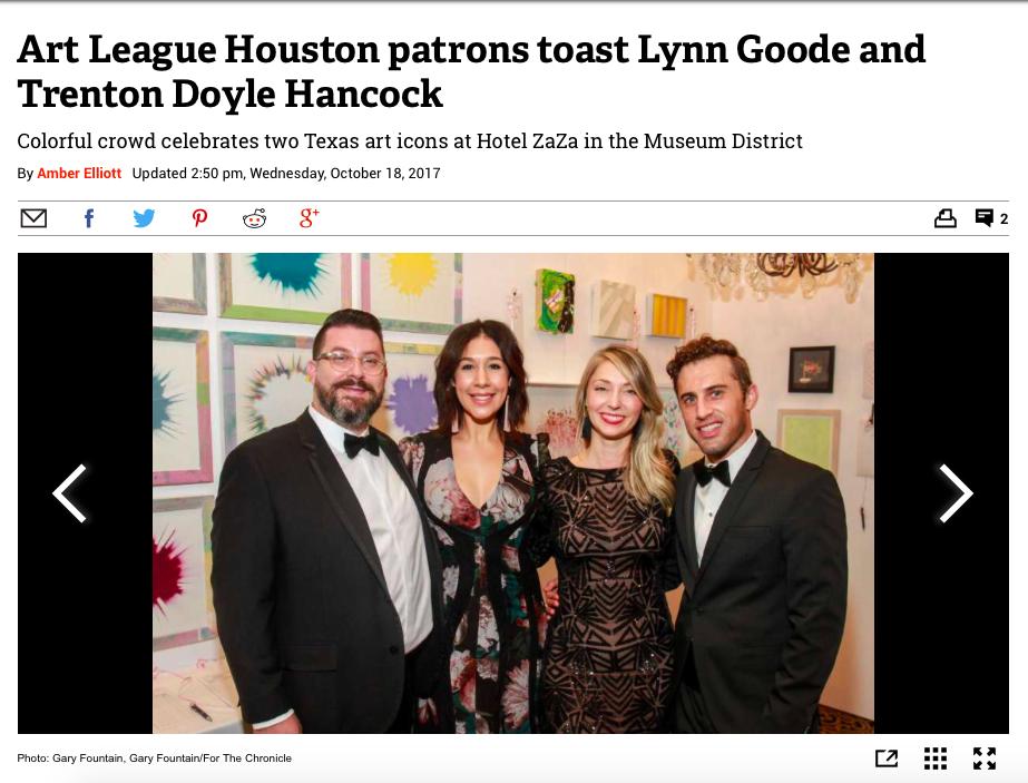 Houston Chronicle