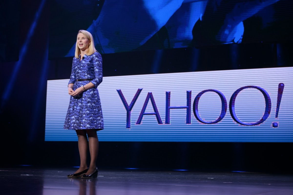 CEO of Yahoo, Marissa Mayer, is a well sought after speaker in the United States. Recently, she delivered the keynote address at the 2014 International Consumer Electronics Show in Las Vegas, Nevada.