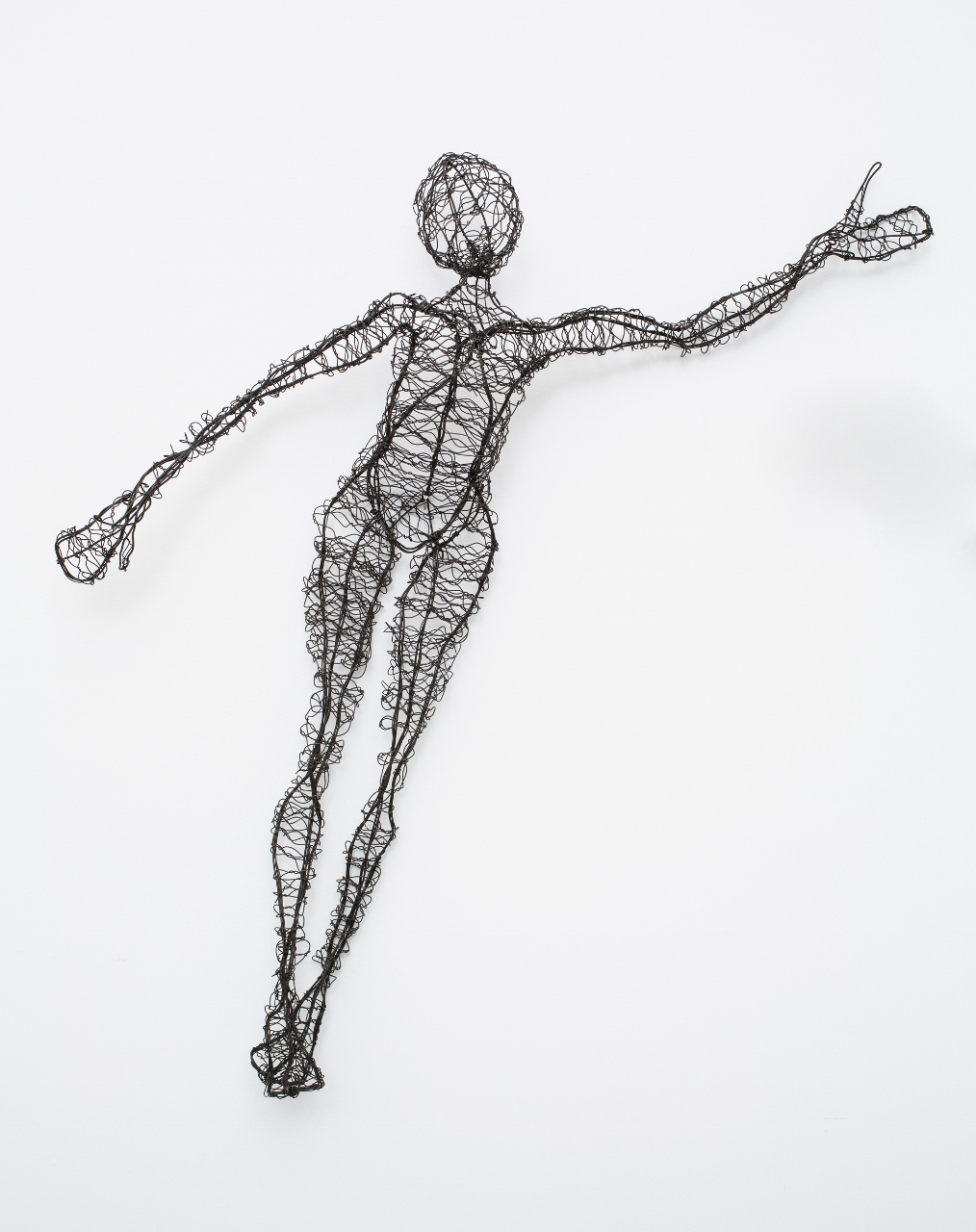 Reaching Figure