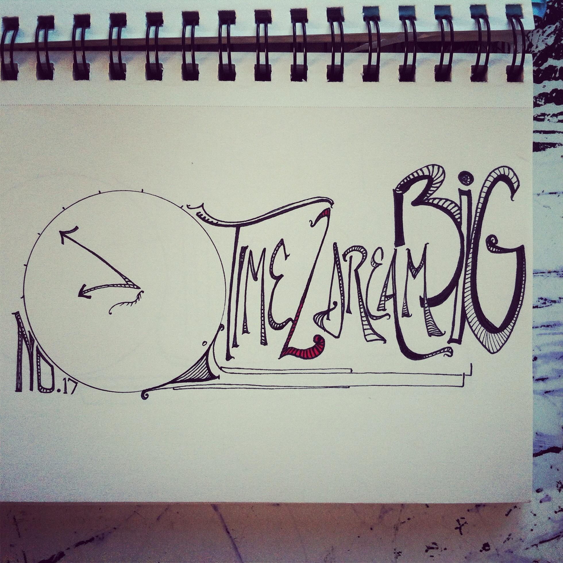 TIME 2 dream BIG