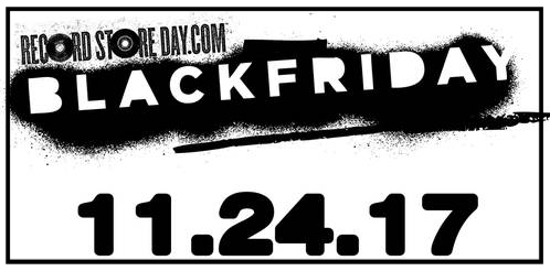 WHO'S EXCITED?!?! WHOOT!!! BLACK FRIDAY RECORD STORE DAY COMING SOON!!!  - SPECIAL STORE HOURS: 8AM - 8PM - - SPECIAL IN-STORE VINYL SALES! -