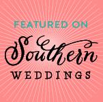 Whirl Southern Weddings Alabama