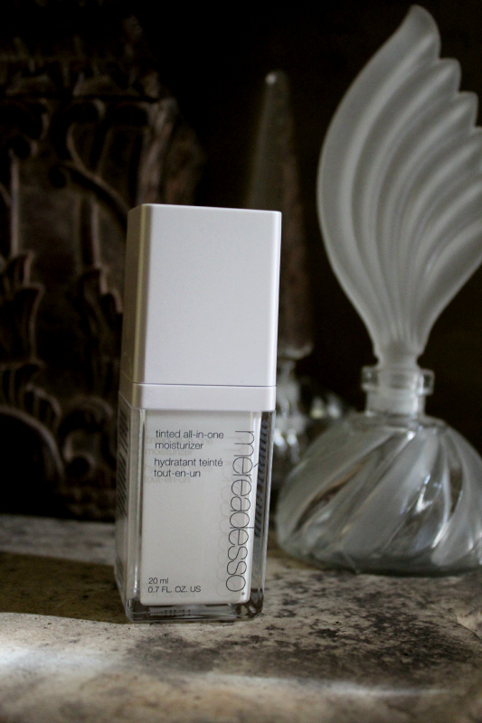 Mereadesso Tinted All In One Moisturizer 20ml bottle $48.00