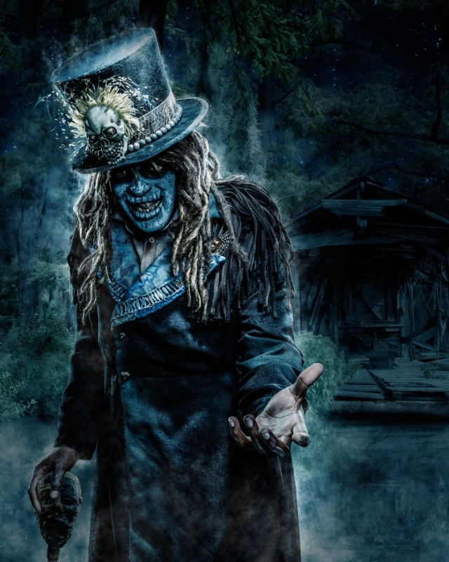 Photo Credit:  Knotts Scary Farm