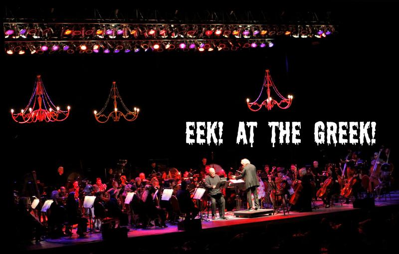 Photo Credit: Greek Theatre