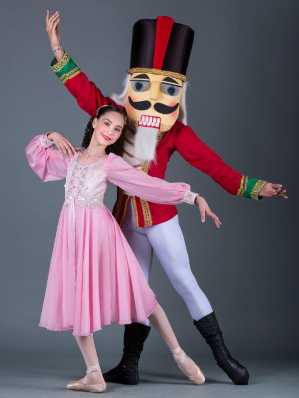 So Cal Pocket memories Inland Pacific Ballet's The Nutcracker