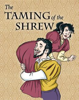 So Cal Pocket memories William Shakespeare's The Taming of the Shrew
