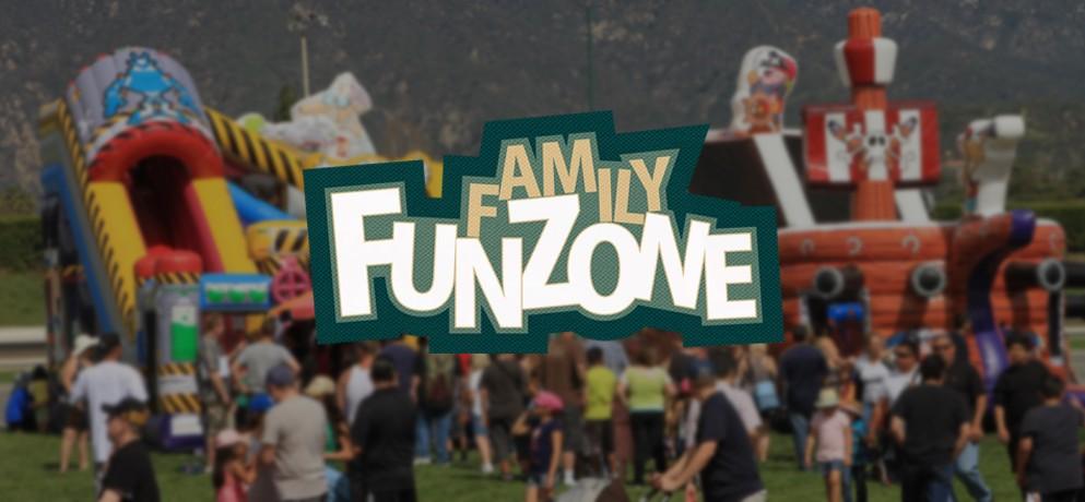 Santa Anita Family Fun Zone