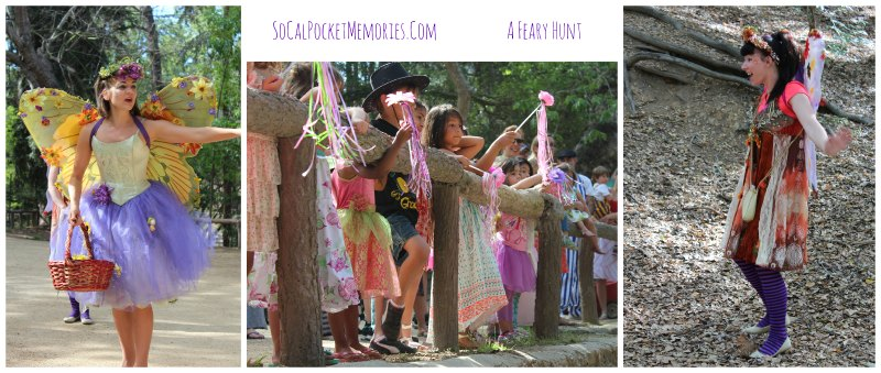 A Faery Hunt, A Must see for the kids!