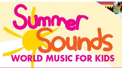 Hollywood Bowl Summer Sounds for Kids
