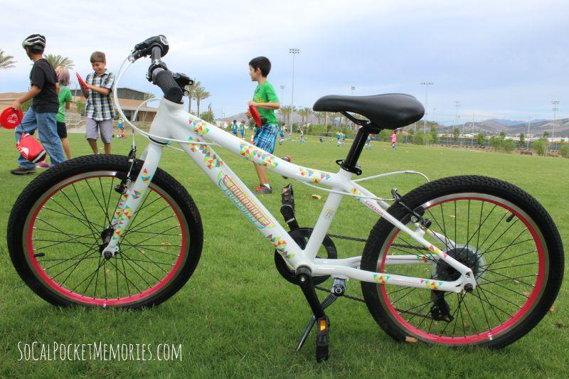 Girls Guardian Bikes