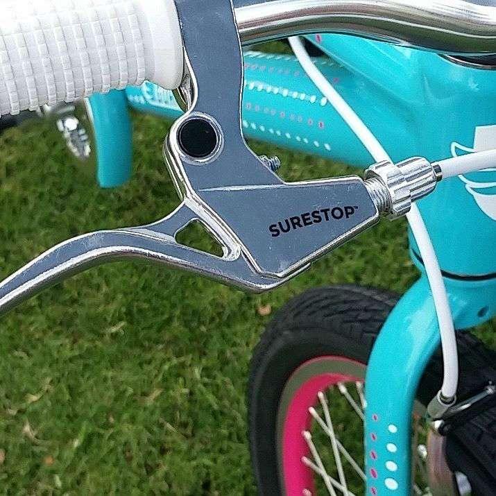 Guardian Bikes SureStop