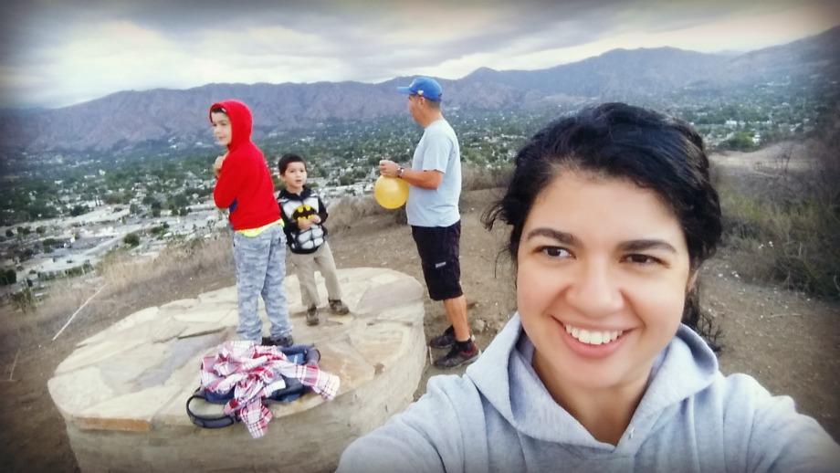 Living Health as a Family
