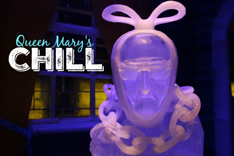Queen Mary's Chill now through January