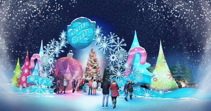 OC Winter Fest