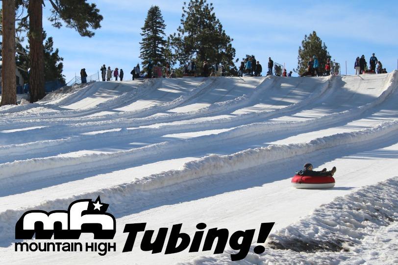 Mt High Tubing