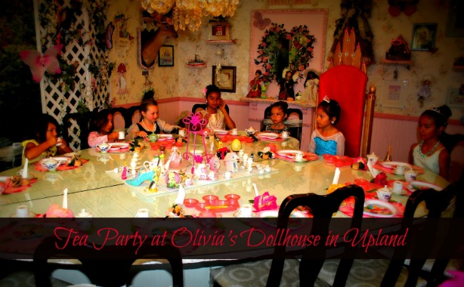 Olivias Dollhouse in Upland