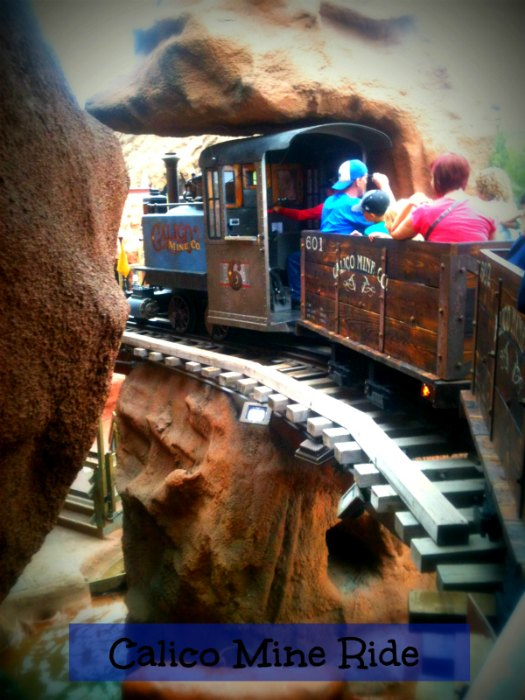 Whats old is new again this summer at Knotts!