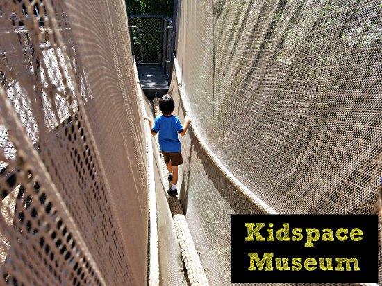 Kidspace Museum Pasadena