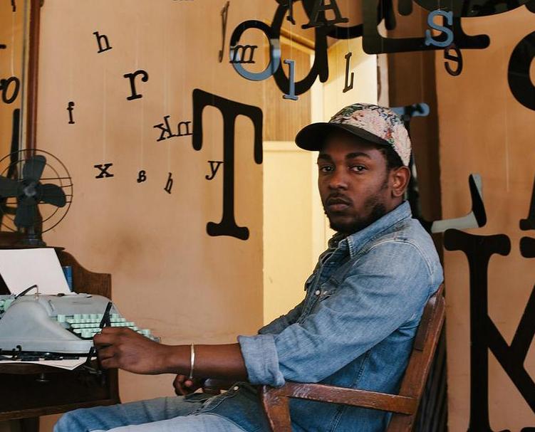 Kendrick Lamar x COMPLEX