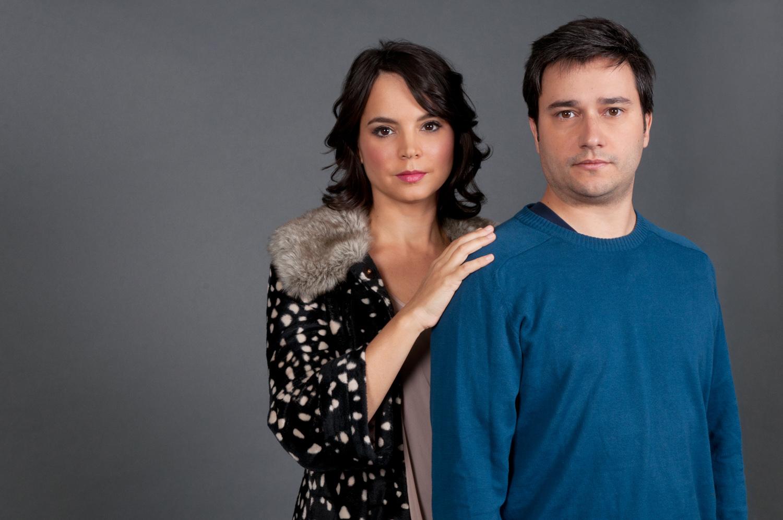 Sara Serpa e Andre Matos, 2015