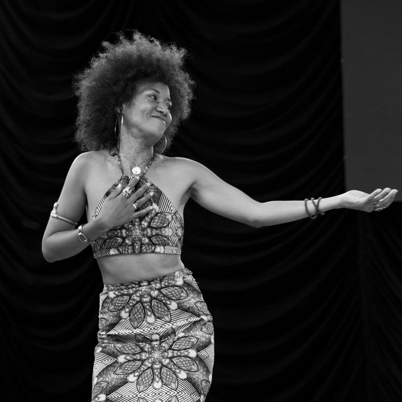 Patrice Quinn, New York 2016