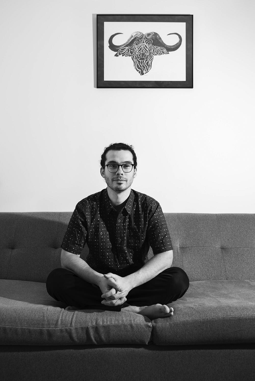 Fabian Almazan, 2019