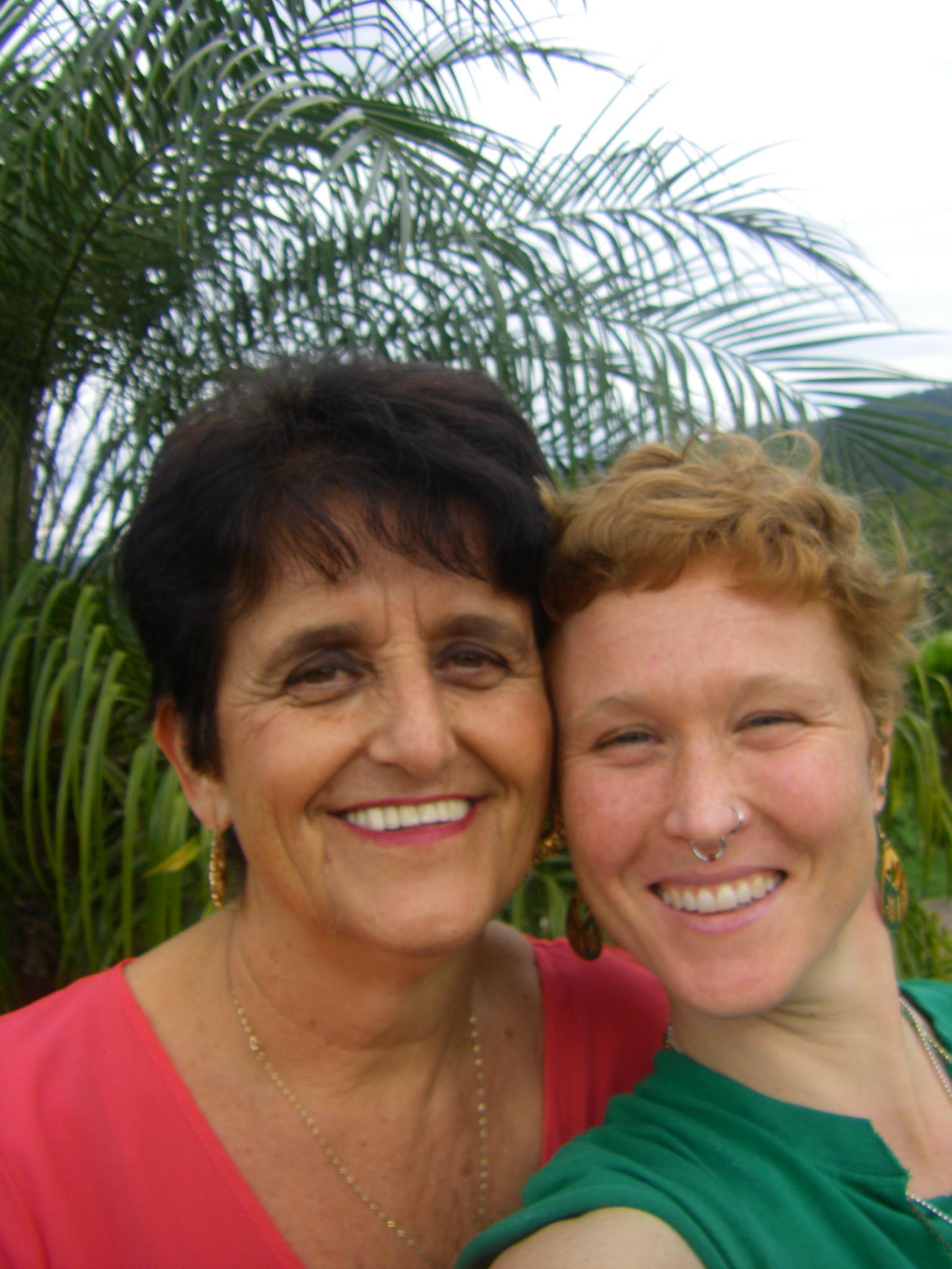 Dr. Rosita & Heidi