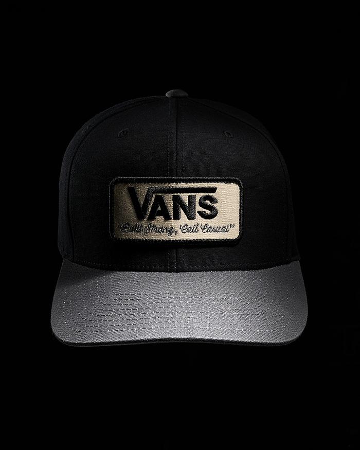 Vans Hat 1
