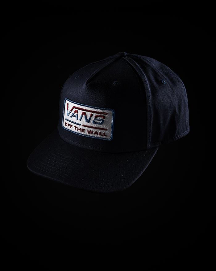 Vans Hat 3